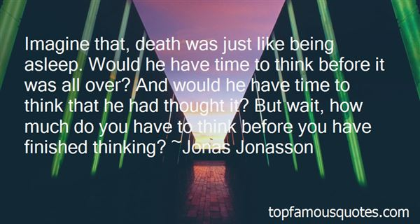 Quotes About Trying To Move On After A Death