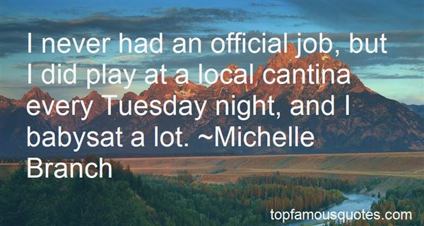 Quotes About Tuesday Borns