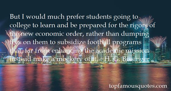 Quotes About Tuition Fees