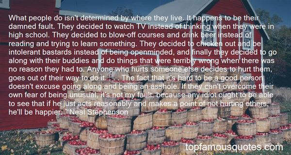 Quotes About Tv Being Good