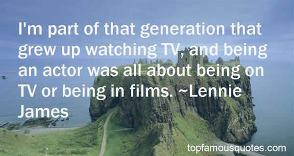 Quotes About Tv In The 50s