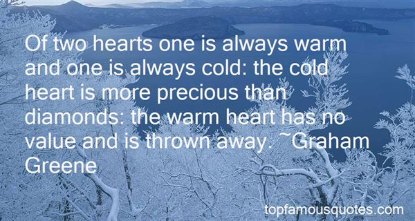 Quotes About Two Hearts As One
