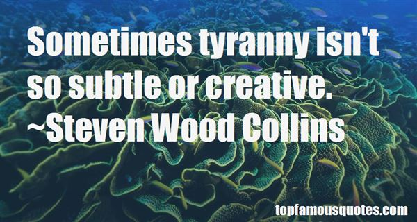 Quotes About Tyranny Founding Fathers