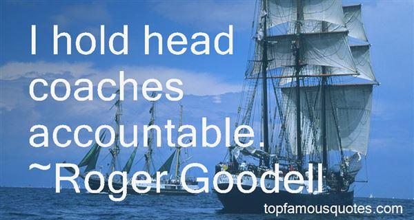 Quotes About Unfair Coaches