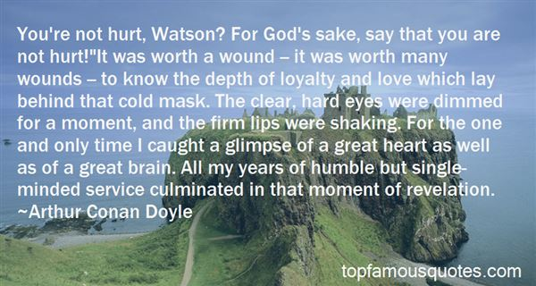 Quotes About Unhealed Wounds