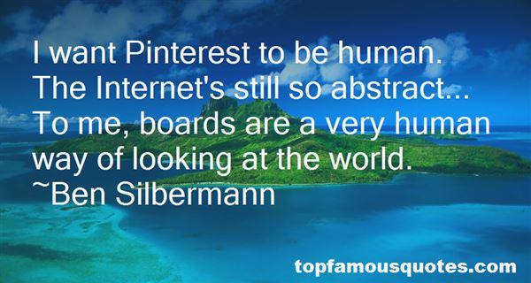 Quotes About Uniqueness Pinterest