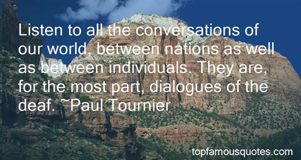 Quotes About Uniting Nations
