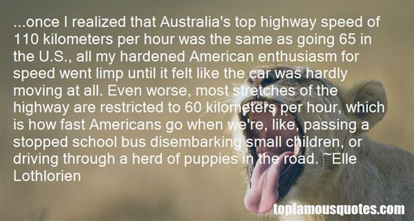 Quotes About Unsafe Driving