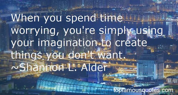 Quotes About Using Your Imagination