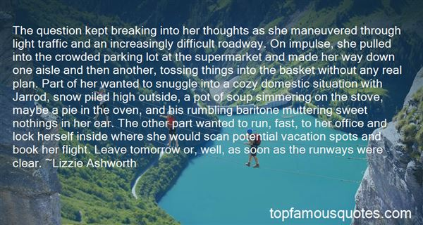 Quotes About Vacation Spots