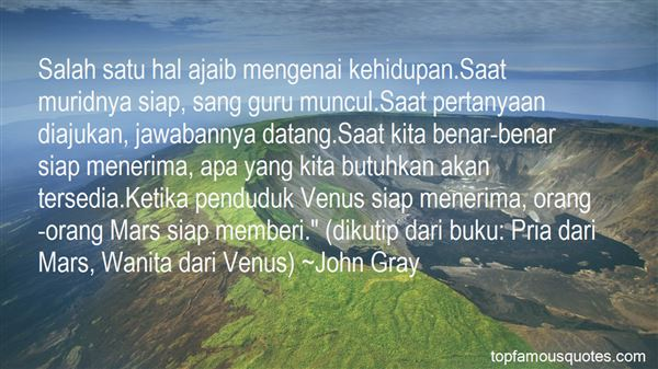 Quotes About Venus And Mars