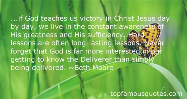 Quotes About Victory In Jesus