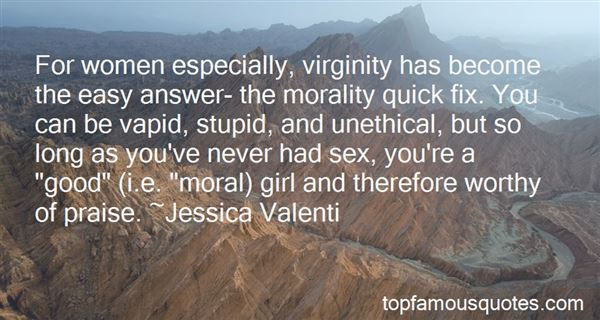 Quotes About Virginity Tumblr