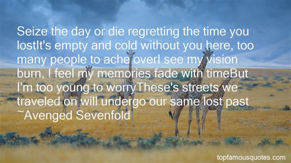 Quotes About Vision Impairment