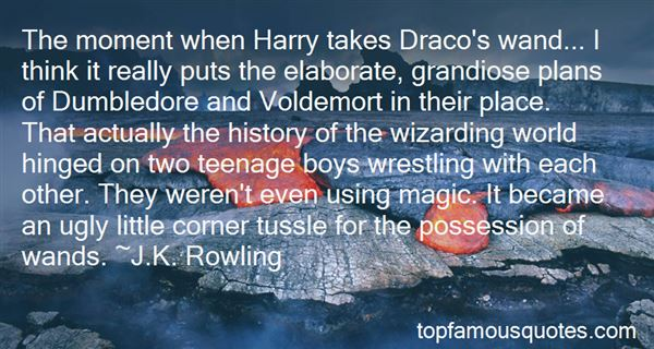 Quotes About Voldemort Nagini