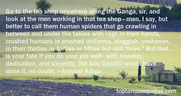 Quotes About Volunteering Gandhi