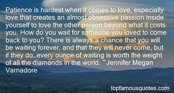 Quotes About Wait For Someone