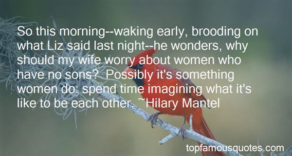Quotes About Waking Early
