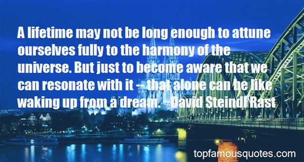 Quotes About Waking Up From A Dream