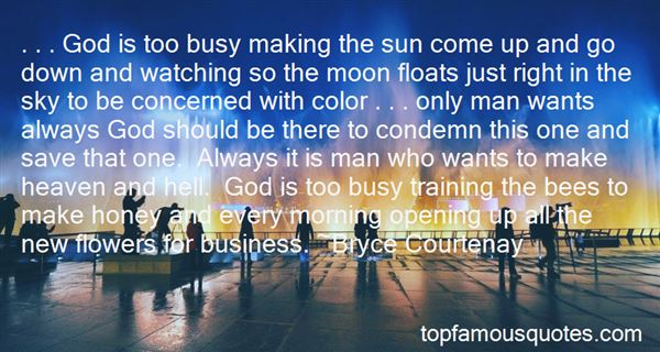 Quotes About Watching The Sun Come Up