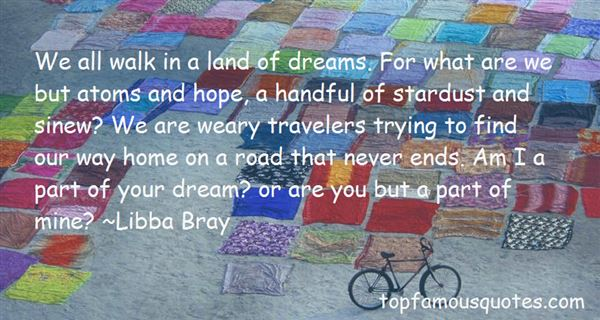 Quotes About Weary Traveler