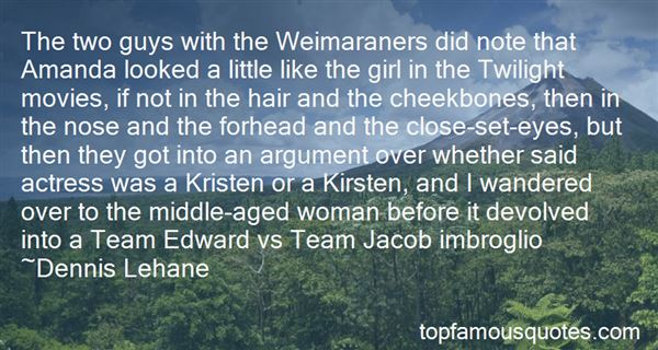 Quotes About Weimaraners