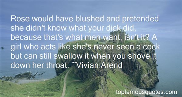 Quotes About What A Girl Wants In A Guy