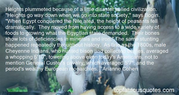 Quotes About What Happened In Egypt