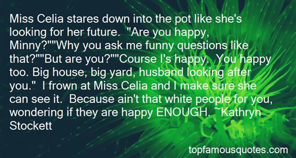 Quotes About White People