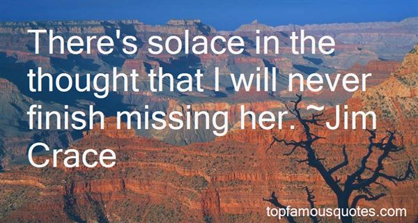 Quotes About Will Solace
