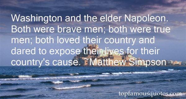 Quotes About William Pitt The Elder
