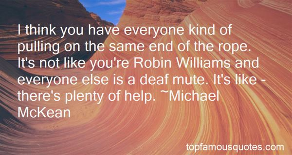 Quotes About Williams Syndrome