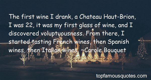 Quotes About Wine In Italian