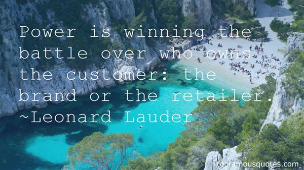 Quotes About Winning The Battle