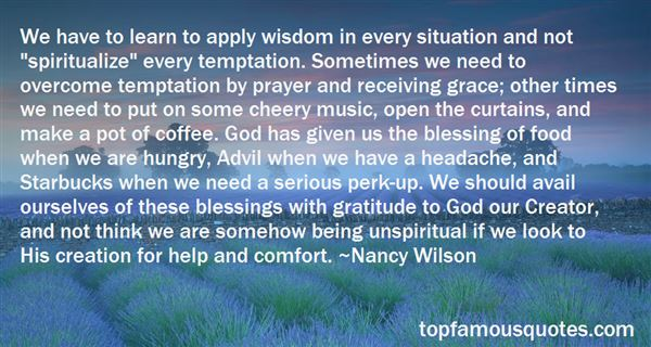 Quotes About Wisdom From The Bible