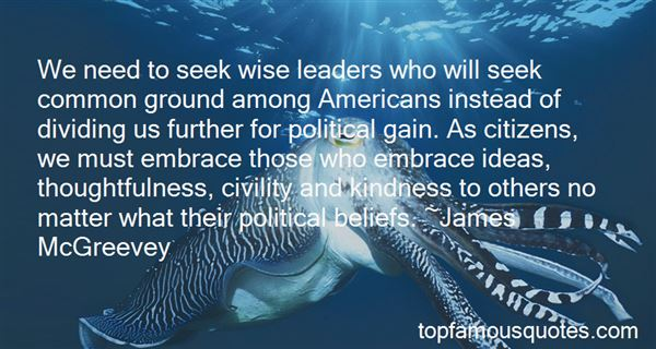 Quotes About Wise Leaders