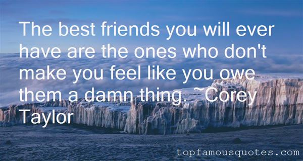 Quotes About Wishy Washy Friends