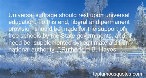 Quotes About Womens Suffrage