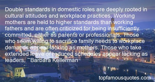 Quotes About Working Mothers