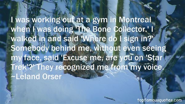 Quotes About Working Out At The Gym