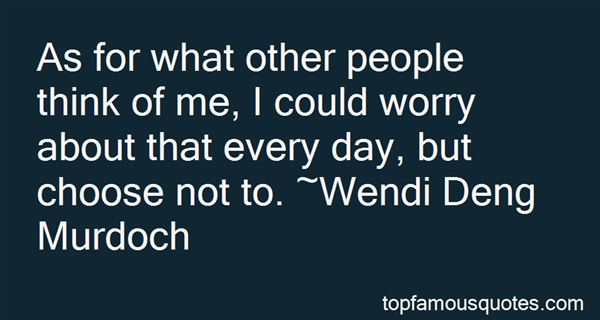 Quotes About Worry Pinterest