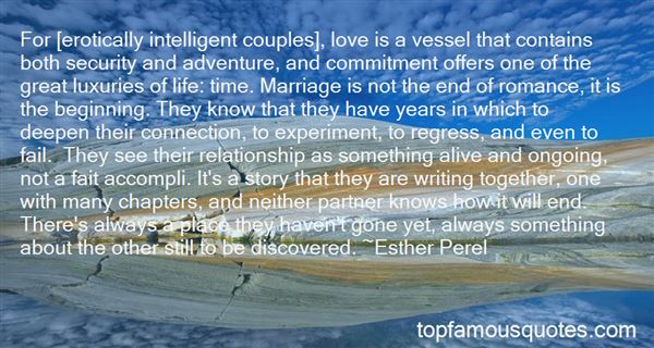 Quotes About Writing A Love Story