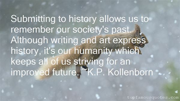 Quotes About Writing And Art