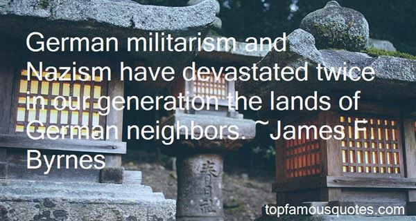 Quotes About Ww1 Militarism