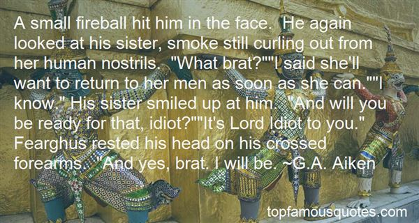 Quotes About Your Boyfriends Sister
