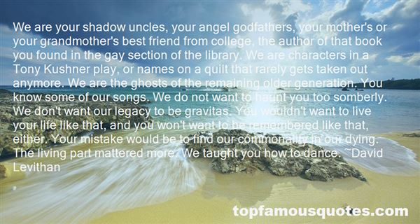 Quotes About Your Gay Best Friend