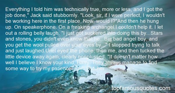 Quotes About Your Over Him