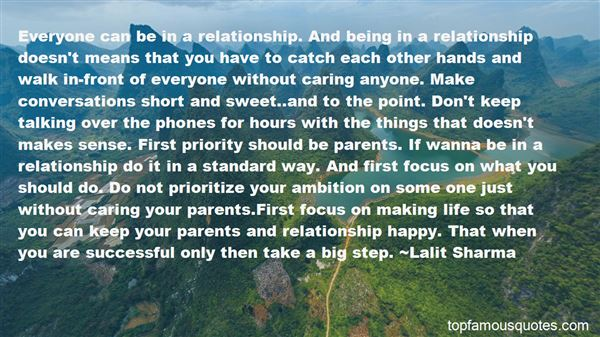 Quotes About Your Parents Not Caring